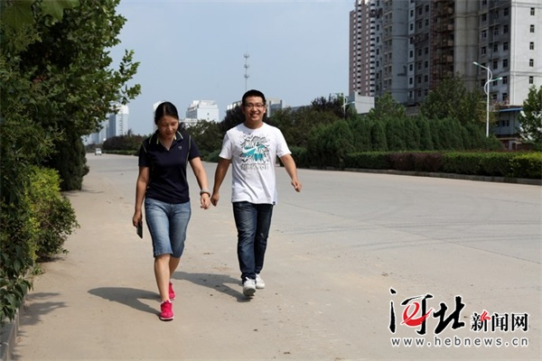"""赵县供电公司举办绿色环保""""健步走""""活动 - sbdgd2013c - sbdgd2013c的博客"""